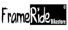 FrameRide Custom Bikes Shop